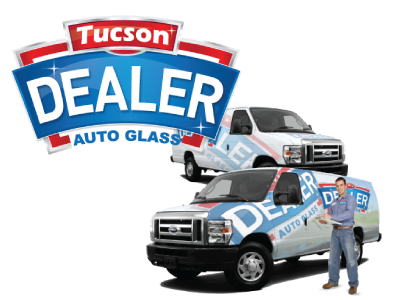 Windshield Replacement & Windshield Repair In Tucson AZ