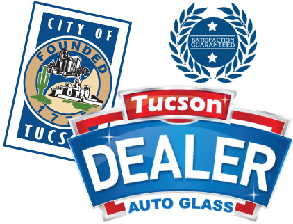 Windshield Replacement Tucson - Voted #1 Up to $150 Back